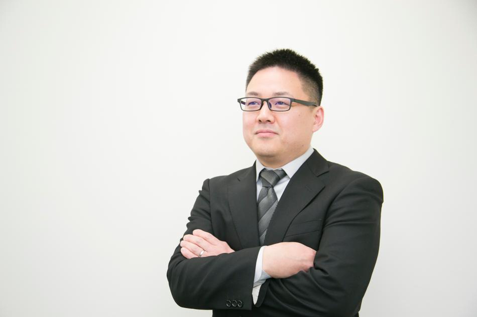 財務マネジメント 代表取締役 森岡 寛